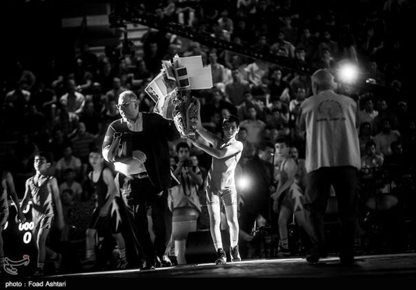 2014 Greco-Roman Wrestling World Cup 5