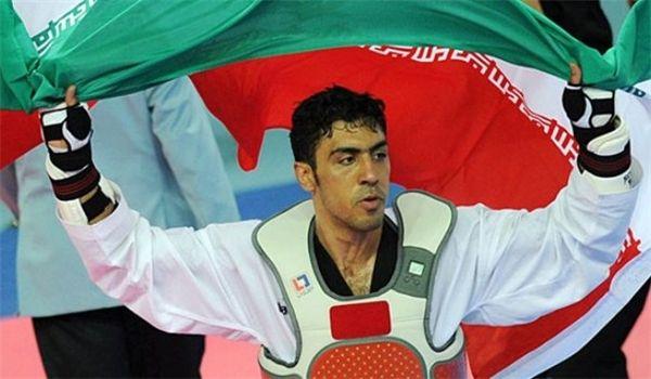 Iran taekwondo