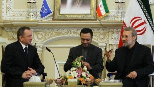 Larijani-Makey