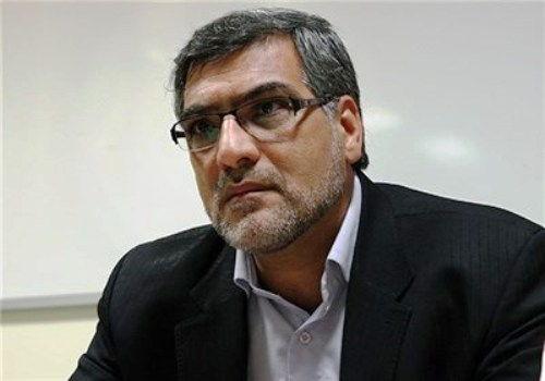 Seyed Baqer Hosseini