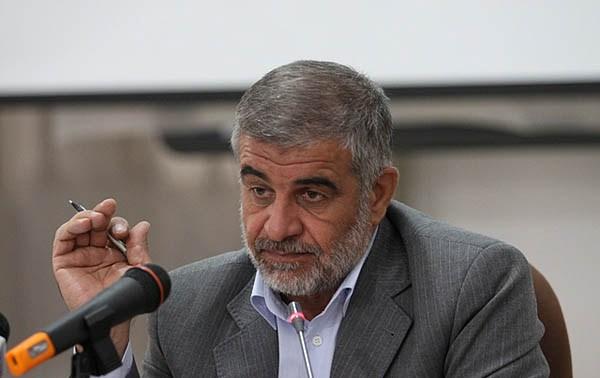 mohammad saleh jokar
