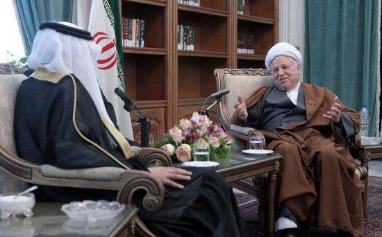rafsanjani - Abdur-Rahman bin Gharman al-Shahri