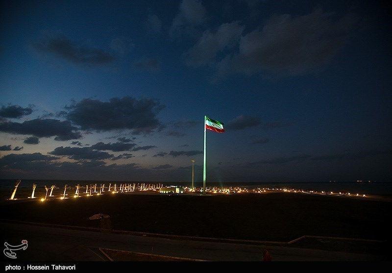 Kolbe Hoor - Iran kish island-7