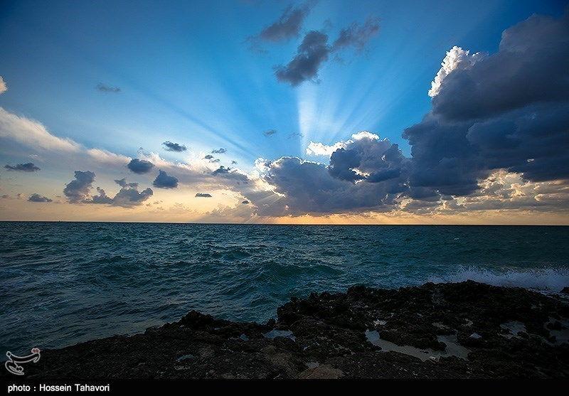 Kolbe Hoor - Iran kish island-4