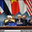 Iran Presidnet Rouhani speech in CICA