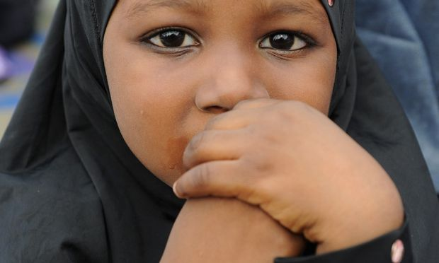 kidnapping of Nigerian school girls