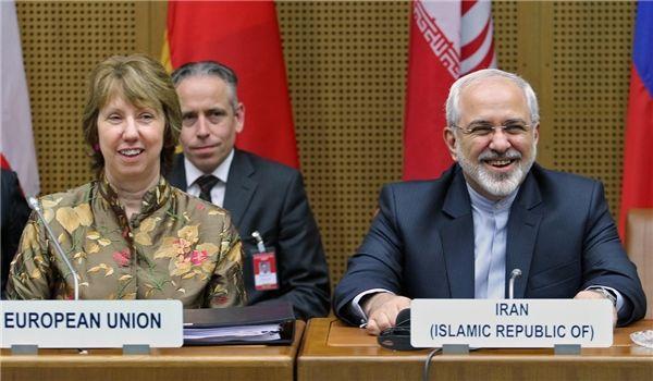 Vienna nuclear talks