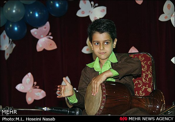 children with cancer- Iran