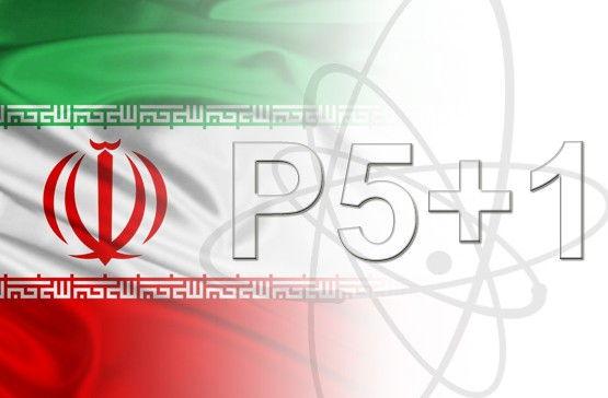 Iran and 5+1