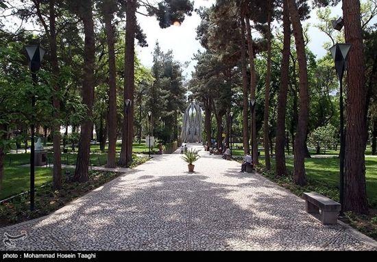 Omar Khayyam Tomb
