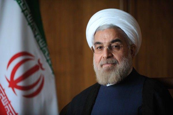 Iran president - rouhani