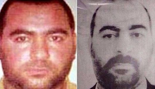 who is Abu Bakr al-Baghdadi