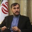 """Amir Abdollahian Deputy FM: Syrians Voted """"No to Terrorism"""""""