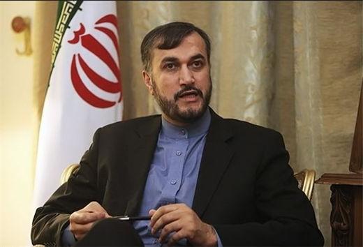 Amir Abdollahian Deputy FM: Syrians Voted