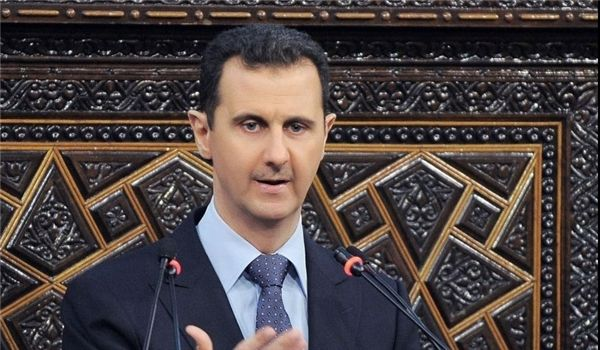 Syria's Assad Pardons Hundreds of Prisoners