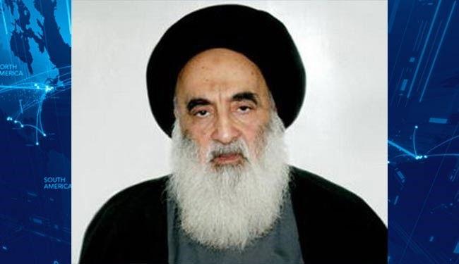 Iraqi Shiite Grand Ayatollah