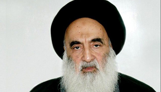 Sistani issues call to arms against Iraq ISIL militants