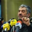 IRGC Commander Aziz Jafari : Enemies Lack Courage to Invade Iran