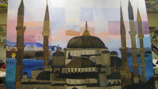 Iran-Turkish Cultural Festival