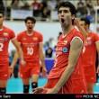 Iran Brazil Valleyball 2014