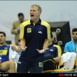 Iran brazil Valleyball17