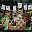 Iran brazil Valleyball3