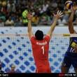 Iran brazil Valleyball7
