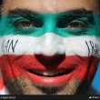 Iran footbal team in world cup 2014-14