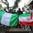 Iran footbal team in world cup 2014-16