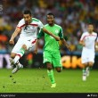 Iran footbal team in world cup 2014-2