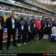 Iran footbal team in world cup 2014-23