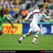 Iran footbal team in world cup 2014-24