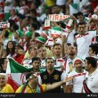 Iran footbal team in world cup 2014-3