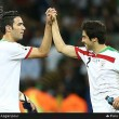 Iran footbal team in world cup 2014-5