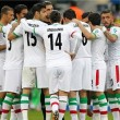 Iran in world cup 2014