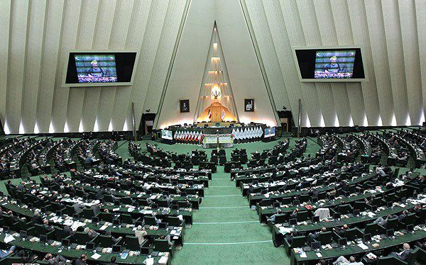 Iran Parliamentarians: Syrian elections showing country's power