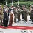 Iran president-Kuwaiti Emir Sheikh Sabah
