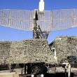 Iran radar system