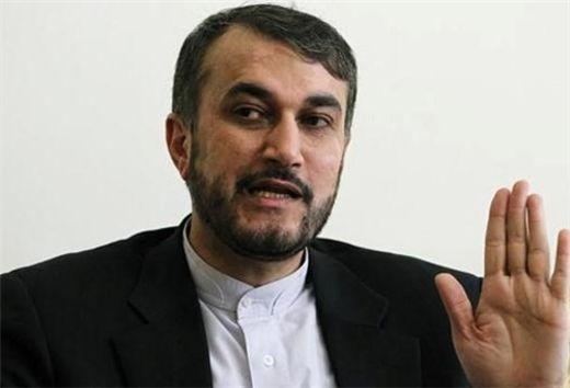 Iranian Deputy Foreign Minister for Arab and African Affairs Hossein Amir Abdollahian
