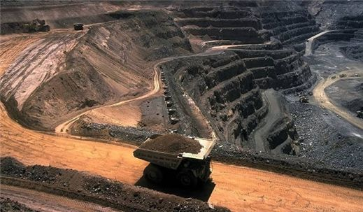 Iranian Mines and Mining Industry