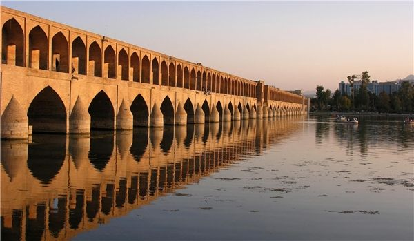 Germany Planning to Consolidate Tourism Cooperation with Iran