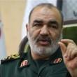 Lieutenant Commander of the Islamic Revolution Guards Corps Brigadier General Hossein Salami