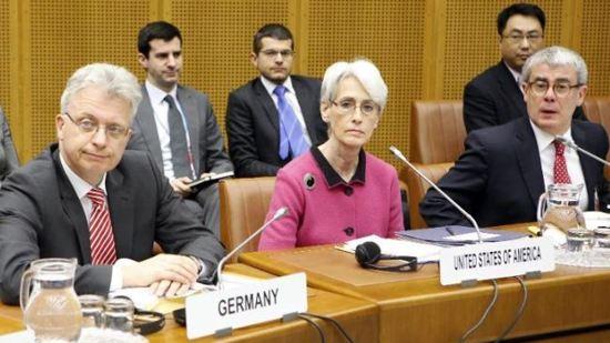 German delegation in Tehran for bilateral nuclear talks