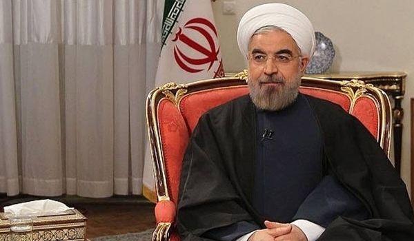 President rouhani visit turkey