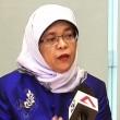 Singaporean Parliament Speaker
