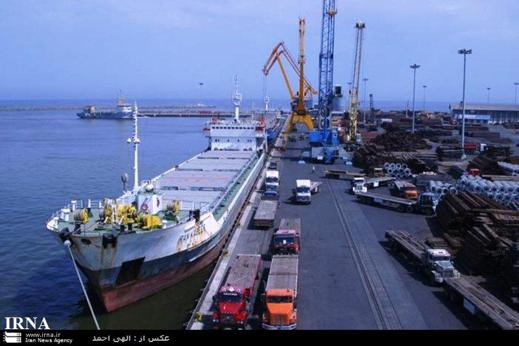 Chabahar transitory agreement