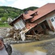 flood-hit balkans