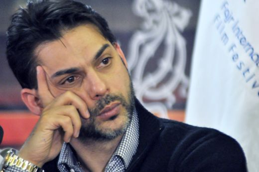 Peyman Moadi selected for Shanghai film festival