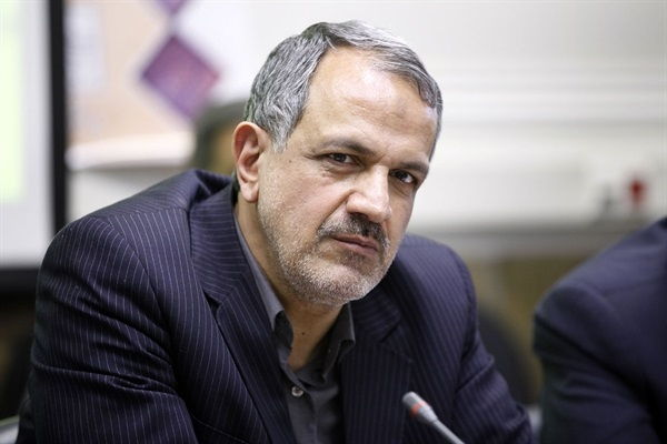Ahmad Masjed-Jamei