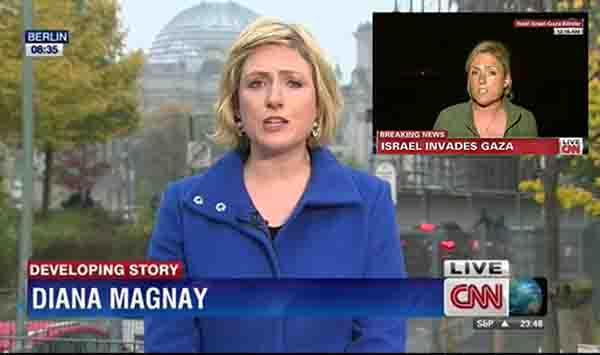 Diana Magnay